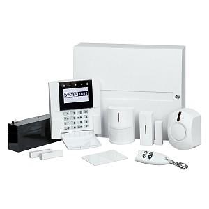 Funk-Alarmanlagen - GSM-Funkalarmanlage System 80Funk